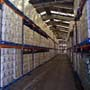 SP Logistics Storage