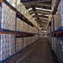 SP Logistics Storage