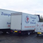 SP Removals